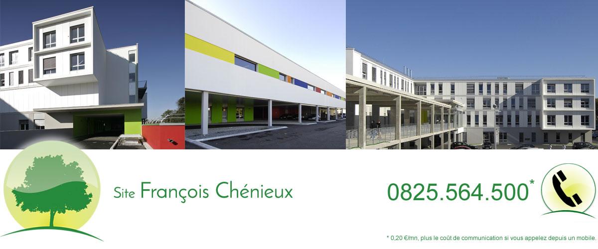 clinique-chenieux