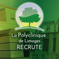 polyclinique recrutement infirmieres limoges