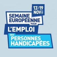 emploi-handicape-semaine-europeenne