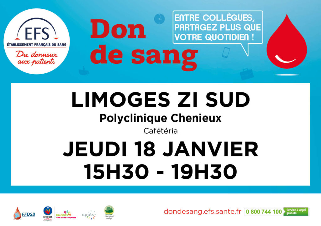 Don du sang 18-01-18
