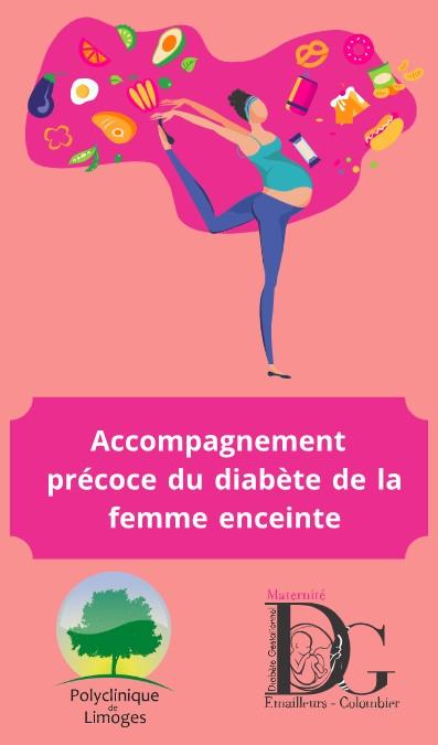 Visuel Diabète Gestationnel